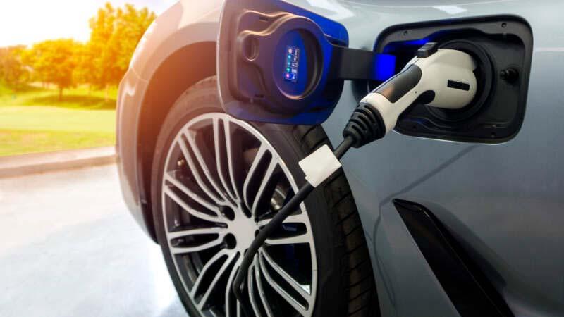veículos elétricos isenção rodízio
