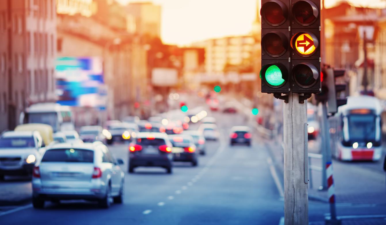 Prorrogação de prazos de trânsito
